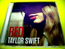 TAYLOR SWIFT - RED | NEU <|> 4,44 € CD Shop 111austria
