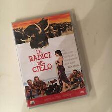 LE RADICI DEL CIELO RARO DVD SIGILLATO - JOHN HOUSTON ORSON WELLES ERROL FLYNN