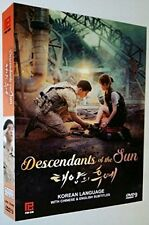 Descendants Of The Sun with 3 Extra Special Episode (Good English Subtitle)