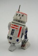 Star Wars Loose R5-D4 Astromech Droid ( Saga Collection )