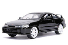 Honda (Acura) Integra 1995 Typ-R Japan Spec 1/24 Scale Diecast Model - Black