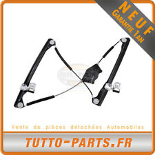 Mécanisme Lève Vitre Avant Gauche SEAT Leon Toledo 1M0837461 350103707000 850598