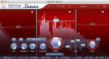 FabFilter Saturn (Electronic Delivery) - Authorized Dealer!