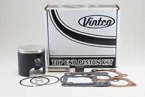 Kawasaki KX250 1980 1981 Top End Piston Kit 70.5mm 0.5mm Over