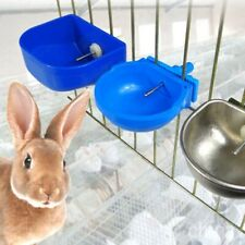 NEW Rabbit Automatic Drinker Water Feeder Stainless Accessories Popular