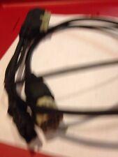 Rotunda Transmission Tester Cable AX4N