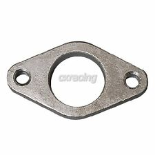 Cxracing Stainless Steel Exhaust Manifold Turbo flange 38mm Wastegate