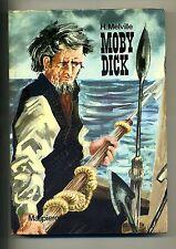 H.Melville # MOBY DICK # Malipiero 1972