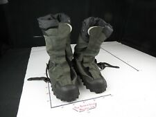 Neos Navigator 5 Insulated Overshoe Boots Size XL Gray Black