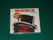Rino Gaetano – Rino Gaetano Live & Rarities