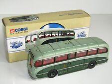 Corgi 97176 Burlington Seagull King Alfred Motor Services Winchester Bus Model