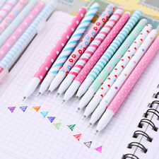 10 pcs/lot Colorful Pens for Bullet Journal, Writing Tool for Grid Dotted Paper