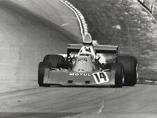 BRM P160. Beltoise. British GP, 1974. Vintage F1 photo. L279