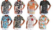 Maglie e camicie da donna floreale in cotone taglia XL