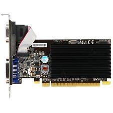 MSI NVIDIA GeForce 8400 GS (256 MB) (V206-001R) Grafikkarte