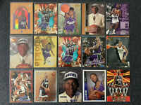 1996-97 Ray Allen 15 Card Rookie Lot 🏀🏀🏀