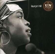 Hill, Lauryn - Mtv Unplugged No. 2.0 NEW 2xCD