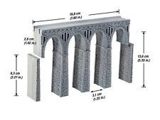 Noch 34860 N Gauge, Quarry Stone Viaduct # NEW original packaging ##