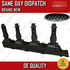 VAUXHALL CORSA 1.2 & 1.2 i IGNITION MODULE / COIL PACK 1998 > ON 2 YR WARRANTY