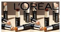 L'Oreal Paris Infallible Shaping Stick Foundation