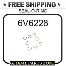 6V6228 - SEAL-O-RING  for Caterpillar (CAT)