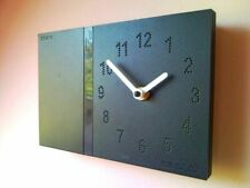 PlayStation 2 PS2 PlayStation2 PS 2 slim video game console wall - table clock