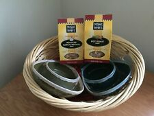 Soup For 2 Gift Basket Ceramic Bowls Maggie and Mary's soup mix
