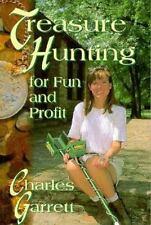 Treasure Hunting For Fun and Profit (Treasure Hunting Text)-ExLibrary