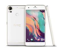 """Nuevo Smartphone HTC Desire 10 estilo de vida 4G 32GB 3GB Ram 5.5"""" 13MP Blanco Desbloqueado"""