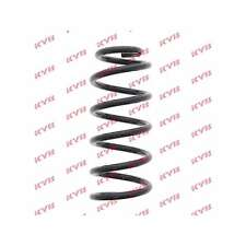 Fits VW Passat 3B5 4motion Genuine OE Quality KYB Rear Suspension Coil Spring