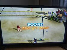 Testé Playstation 2 game: - Outlaw Volleyball Remixed