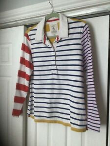 Joules Ladies Amber Sweatshirt size 16