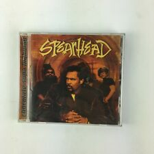 March 1997 CD Spearhead Chocolate Supa Highway
