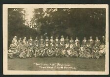 More details for postcard - hermitage hospital, solihull - real photo