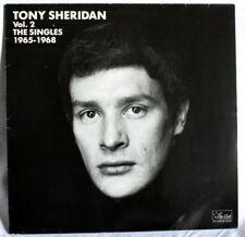 Vinyl-Schallplatten-Singles mit LP (12 Inch) - Plattengröße vor 1970