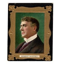 """1910 Robert Mantell - Little Cigars """"Between the Acts"""" (T25)"""