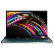 "Asus ZenBook Pro Duo UX581 15.6"" (1TB SSD, Intel Core i9 9th Gen., 5 GHz,..."
