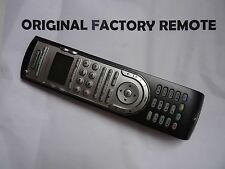 LOGITECH HARMONY 510 ADVANCED UNIVERSAL REMOTE CONTROL ONLY **TESTED/WORKS**