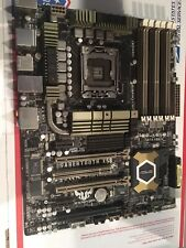 Asus Sabertooth X58 Motherboard LGA 1366 For Parts