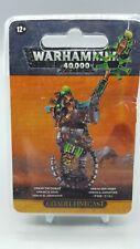 Warhammer 40k Necrons Necron Orikan the Diviner