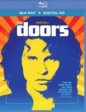 The Doors (Blu-ray+Digital, 2015)Brand New