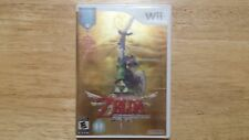 Legend of Zelda: Skyward Sword - 25th Anniversary - Wii - ! BRAND NEW !