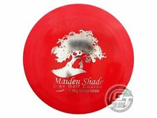 New listing USED Prodigy Discs 400G D2 172g Red Silver Foil Distance Driver Golf Disc