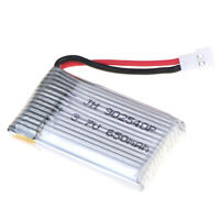 1Pcs 3.7V 720mAh Li-po Battery for X5C /X5SC/X5SW RC Quadcopter Drone ME