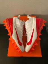 Nike Alpha Huarache 6 Pro Lax Lacrosse/Football 12.5 904581-168