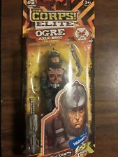 The Corps Elite Ogre Action Figure - Walmart exclusive!