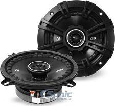 "Kicker DSC50 100W RMS 5.25"" DS Series 2-Way Coaxial Car Stereo Speakers"