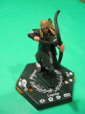 """LOTR TMG Combat Hex PD 06 Legolas """"RARE"""""""