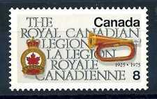 "CANADA - 1975 - 50° della ""Royal Canadian Legion"""