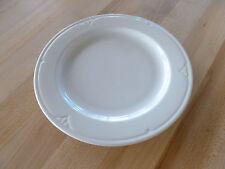 "Syracuse China Brookline 7-3/8"" Plate (950035281) (Dozen)"